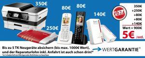 TV Werbung eb24 AVM